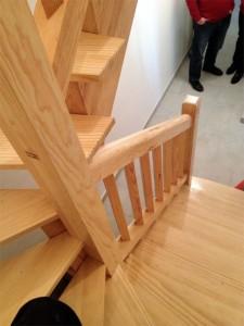 escaliers 4